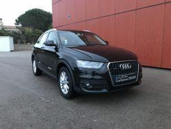 Audi Q3 2.0d 177cv s-tronic ambition luxe