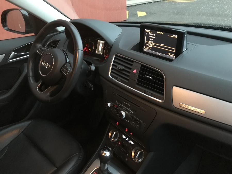 Audi Q3 2.0d 177cv s-tronic ambition luxe (9)